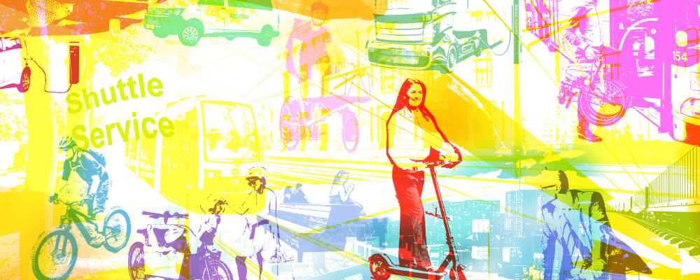 Ihre Stimme für Logistik 2030+ beim VCÖ Mobilitätspreis!